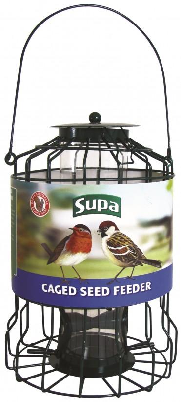 Wild Bird Seed Feeders Wild Bird Seed Feeders Wild